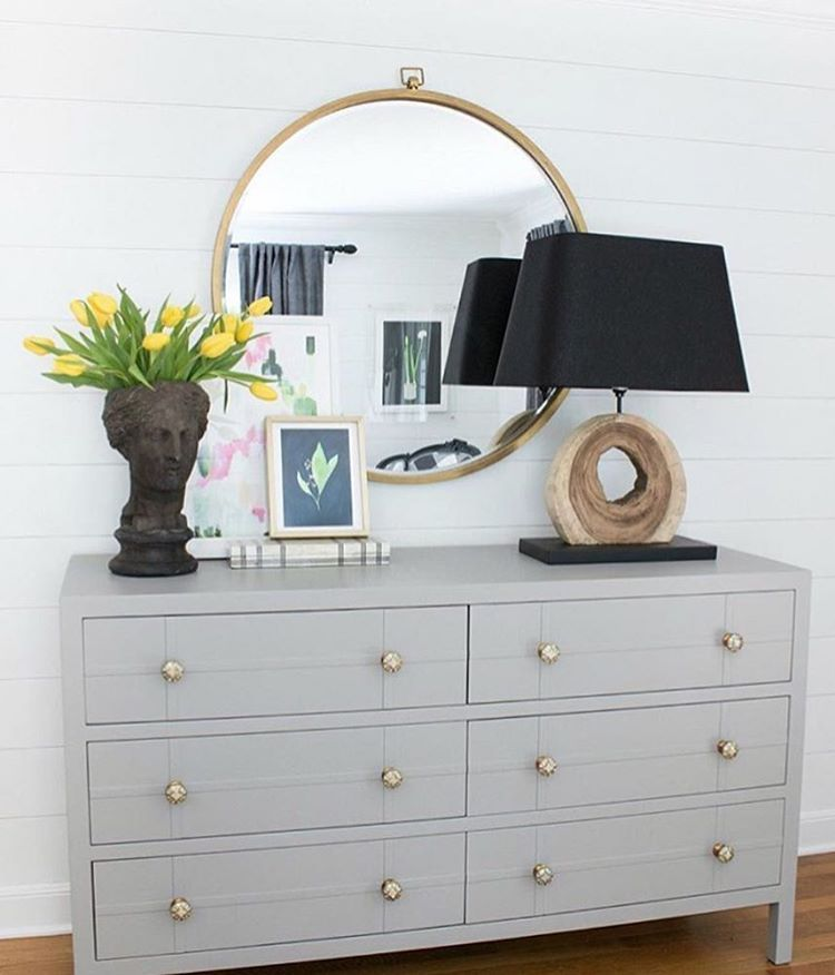 pin by aza on room ideas pinterest dresser as nightstand living rh pinterest co uk
