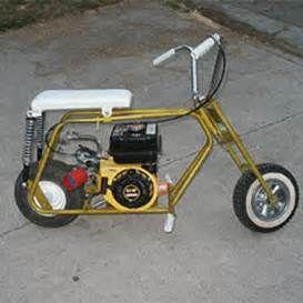 old school mini bikes classic bikes mini bike bike mini rh pinterest com