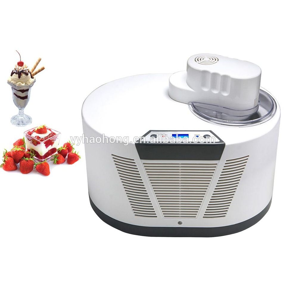 1l home use cuisinart soft serve ice cream maker for koldfront 88026 rh pinterest com