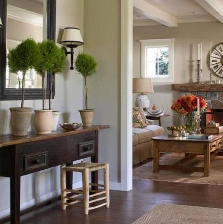 Farmhouse Style Design : 100+ Cozy Inspiring Ideas To ...