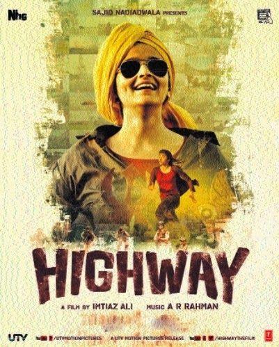 No 1 Review Highway Hindi Bollywood Movies Bollywood Movie Bollywood Movies