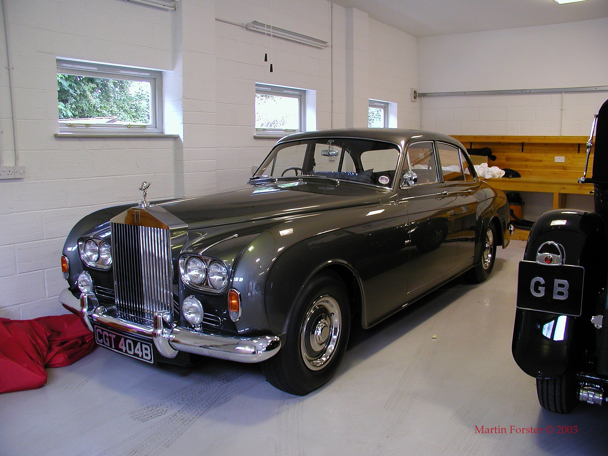 rolls royce silver cloud iii 1964 5 by james young superb full rh pinterest com