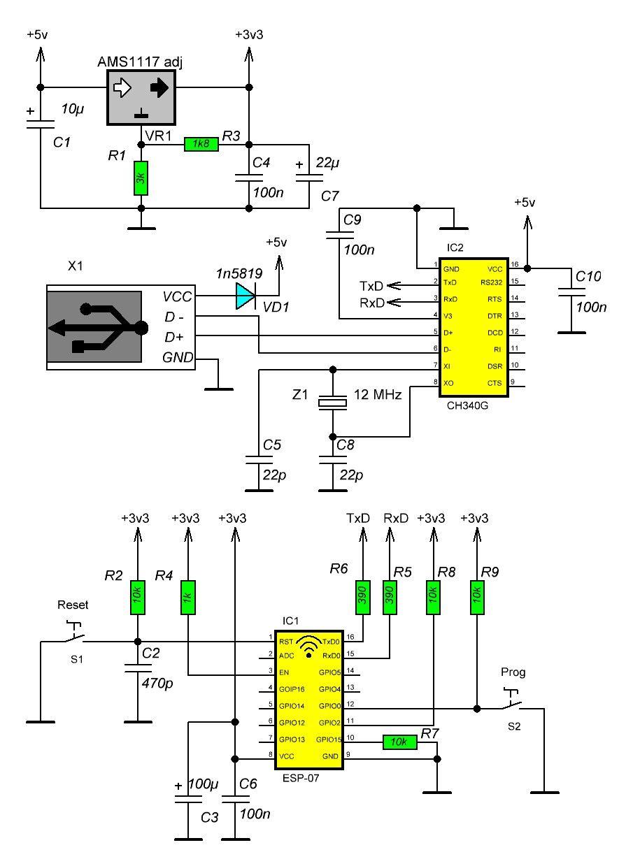 mc409-2.jpg (905×1239) | esp8266 | Pinterest | Electronics projects ...