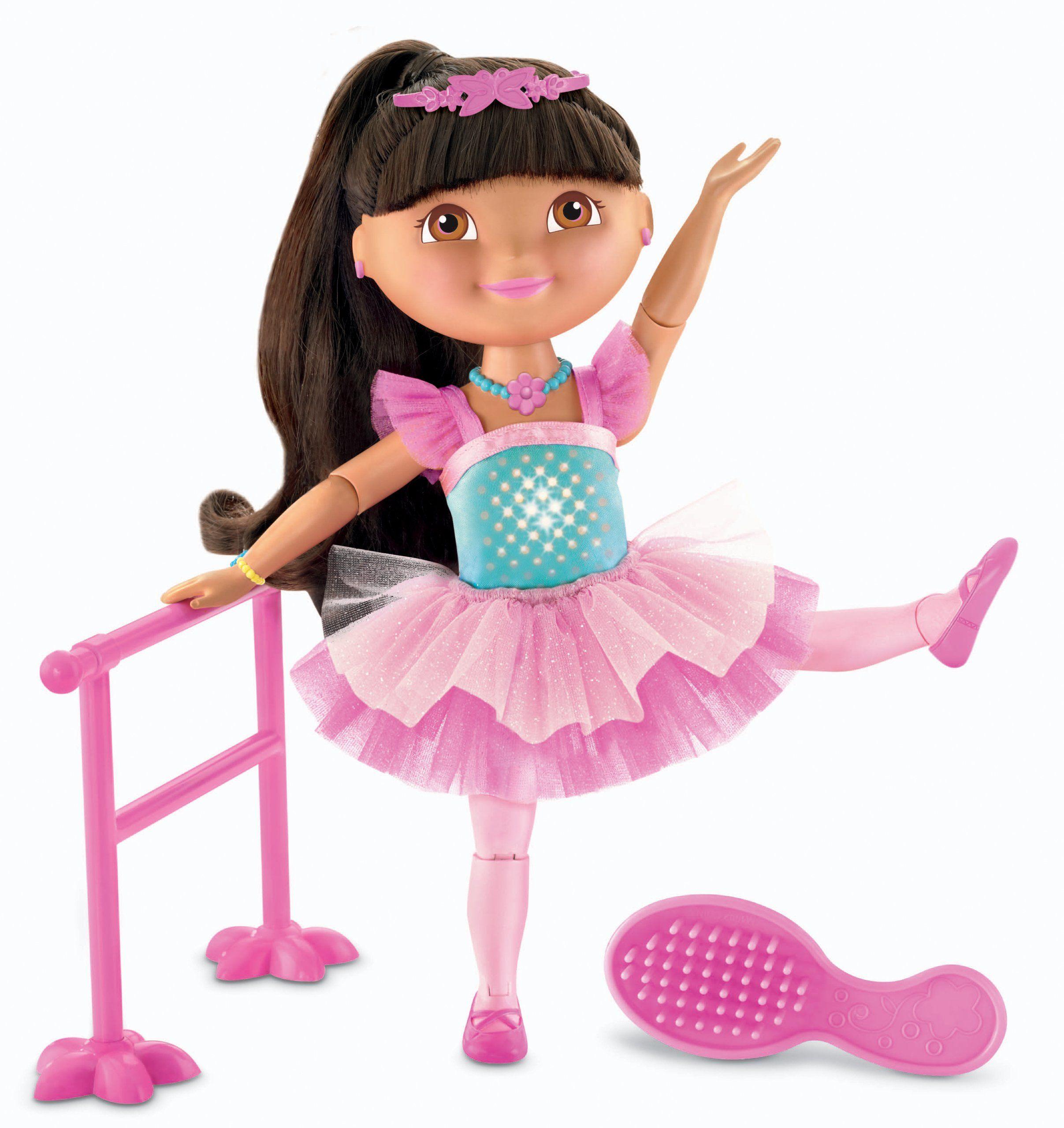 Amazon.com: Fisher-Price Dora The Explorer Dance And