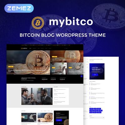 Wordpress cryptocurrency all in one