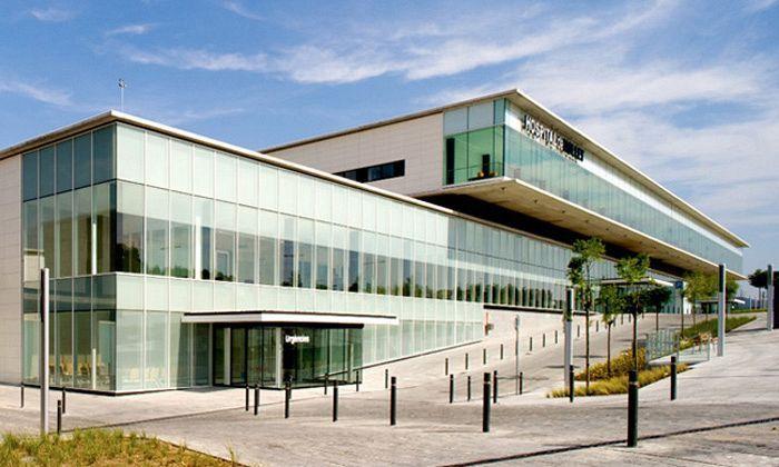 Curso postgrado de arquitectura hospitalaria la for Cursos de arquitectura uni