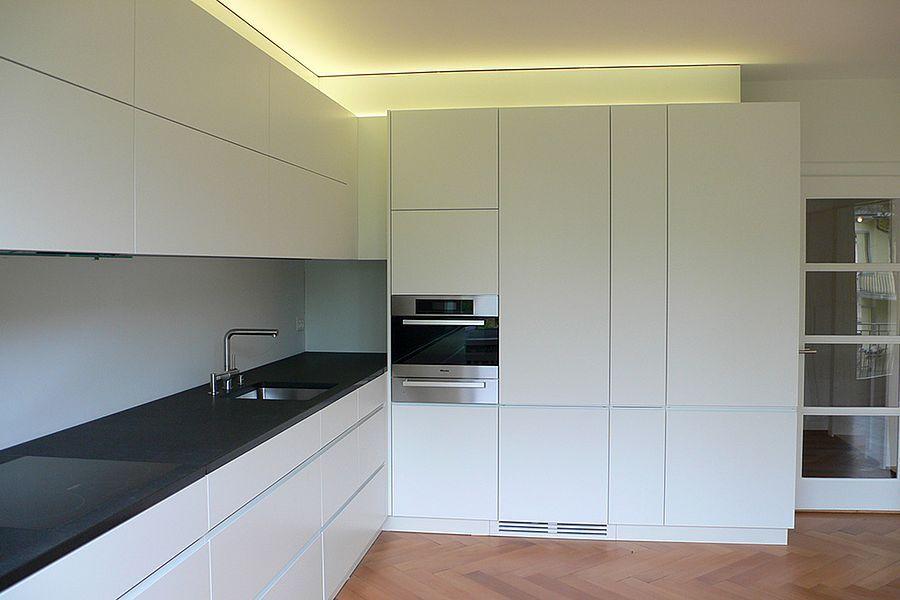 Bildergebnis für küchen mit Ecke MA9 - Küche Ecklösungen - küche bei poco