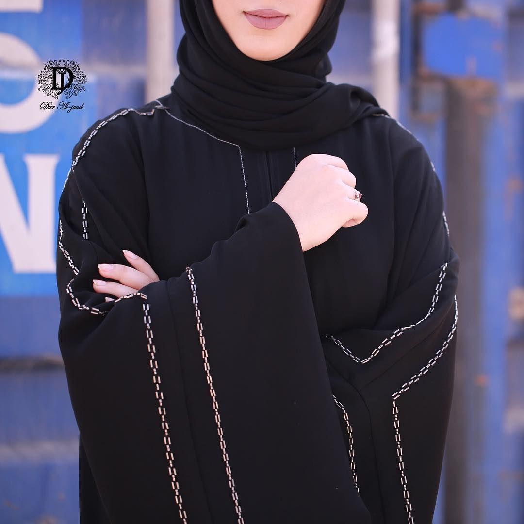 Image May Contain One Or More People Abayas Fashion Abaya Fashion Photoshoot Dress