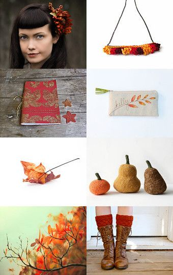 Essential Fall Gifts