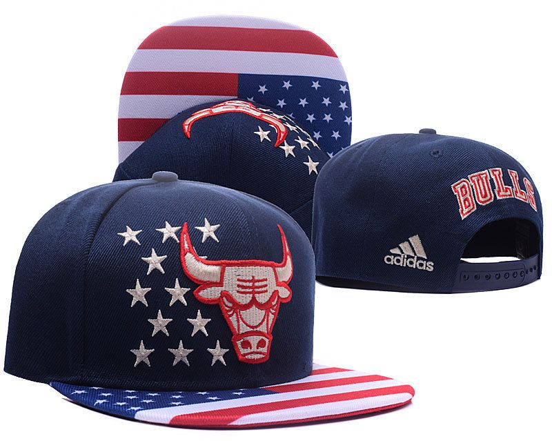 16181bf6346  4.9 wholesale Chicago Bulls Snapback Hats