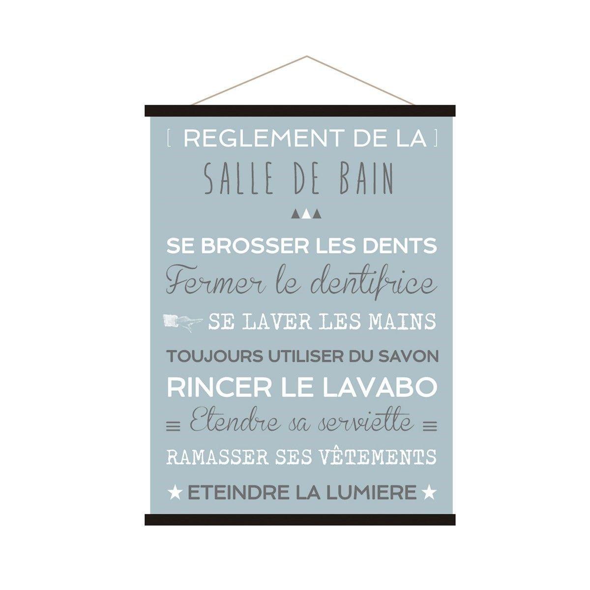 Affiche Ancienne Pour Salle De Bain Épinglé sur products