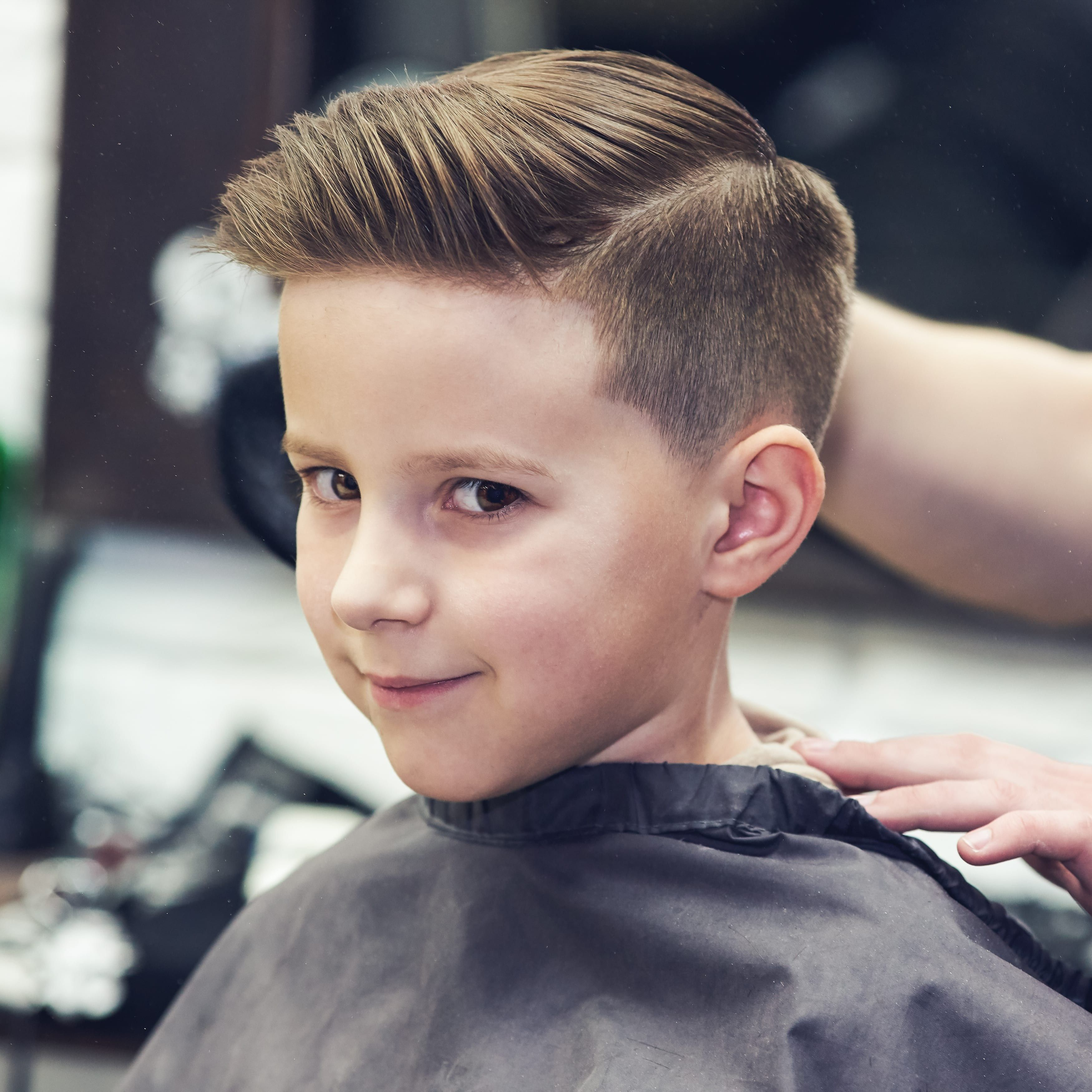 8 year old boy haircuts | hairstyleva | hair style in 2019