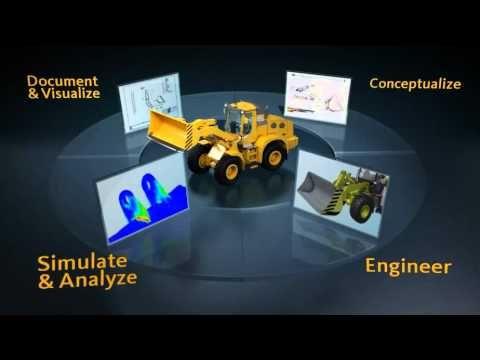 Autodesk Product Design Suite 2013 Concept Design