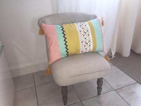 tuto madalena couture coudre un sac avec ruban. Black Bedroom Furniture Sets. Home Design Ideas