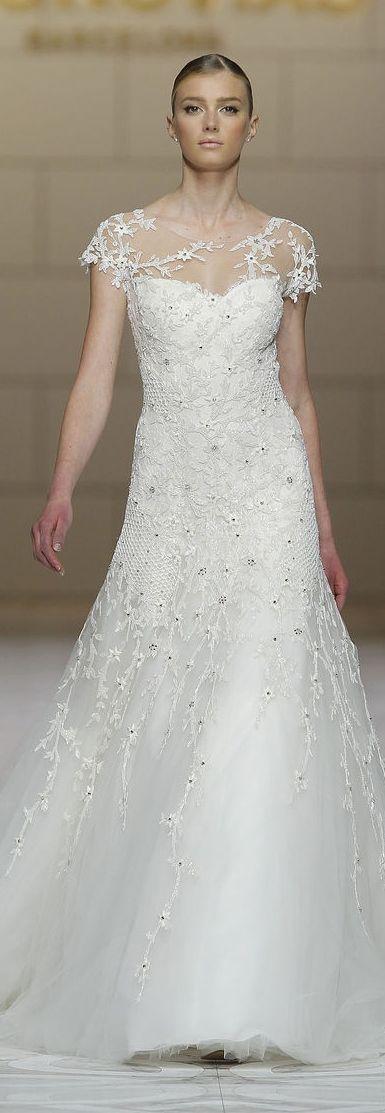 Pronovias Bridal S/S 2015