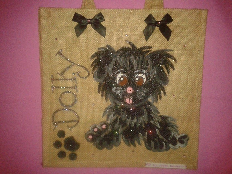 DOGGY BAGS GREAT FOR ANY LOVED PET