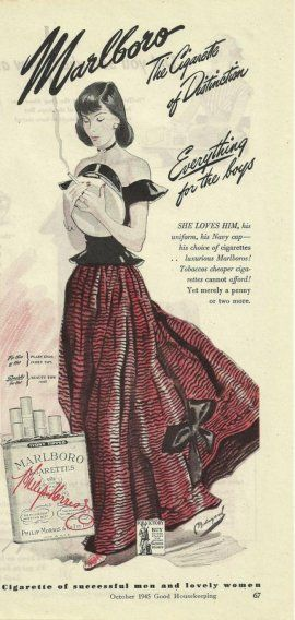 11 Sexist Vintage Ads From Major Brands