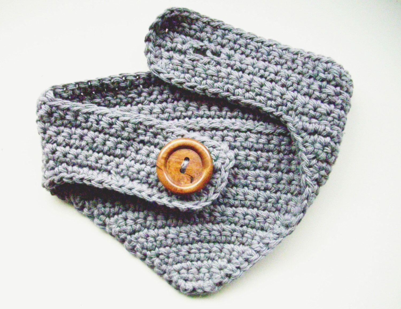Handmade crochet baby bandana scarf! | Crochet | Pinterest | Garn ...