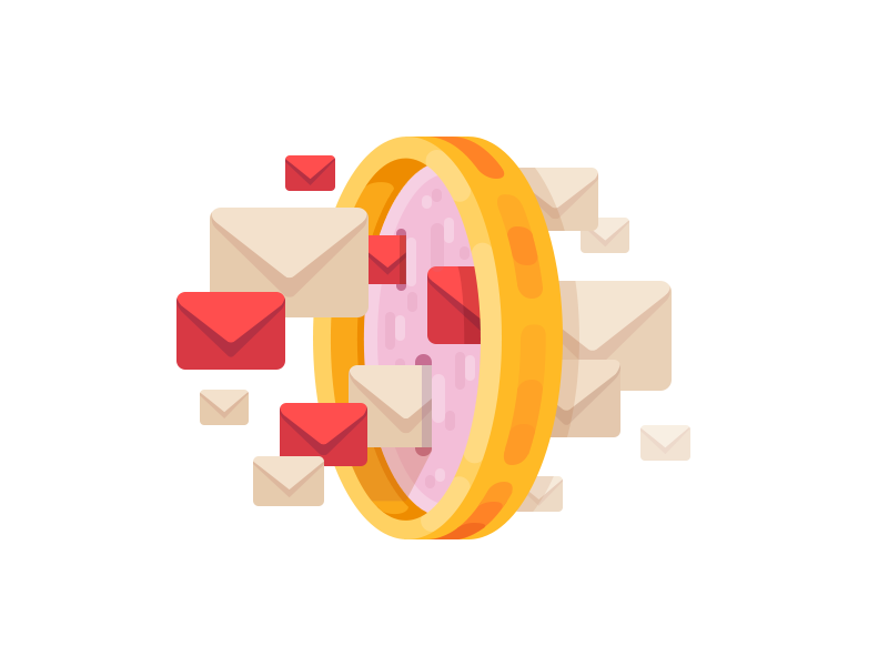 Pin by a n on Magazine/design   Best icons, Email filter