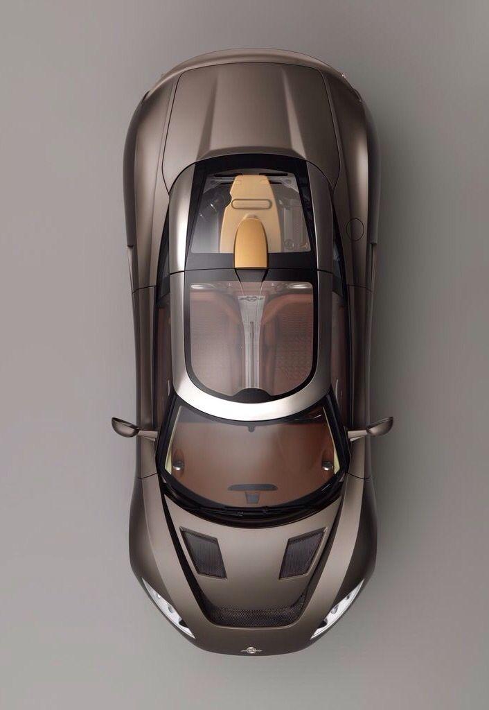 2017 C8 Preliator   Spyker