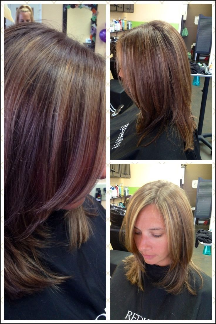 Long Layered Haircuts For Medium Length Hair Hairstyles Ideas