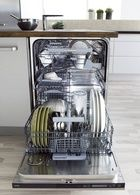 Largest Loading Capacity Dishwasher In The Industry Enough Space For Dishes For You And 16 Of Your Energy Efficient Appliances Dishwasher Racks Cool Kitchens