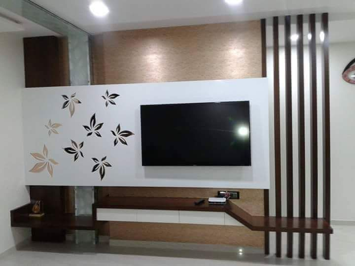 Lcd panel design also best tv unit images in rh pinterest