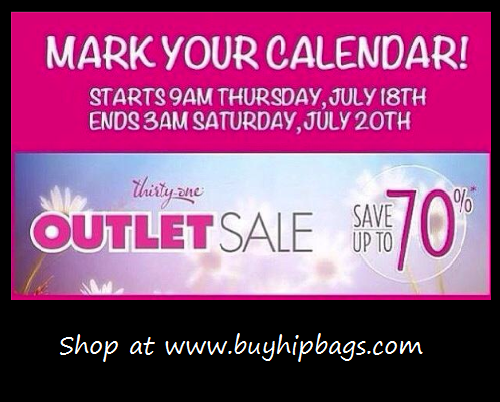 Thirty-One Outlet Sale https://www.mythirtyone.com/abbyjmoore