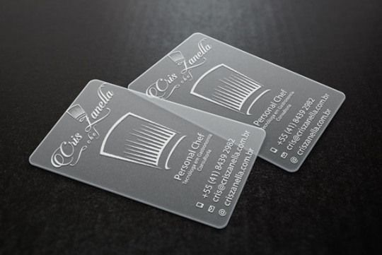 30 Examples Creative Chef Business Card For Inspiration Cool Business Cards Business Cards Business Card Inspiration