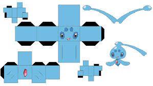 image result for pokemon papercraft pokeball | pokemon basteln