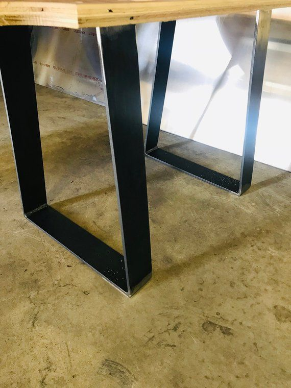 Table Legs in 2019 | Products | Table legs, Steel table legs
