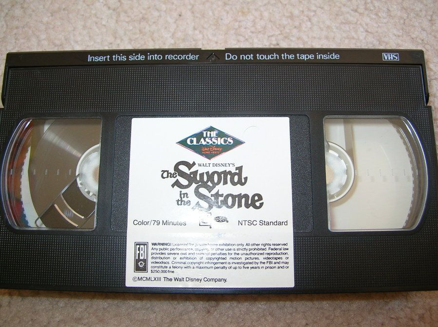 sword_in_the_stone_1986_vhs_by_nickwilliam89.jpg (900×673 ...