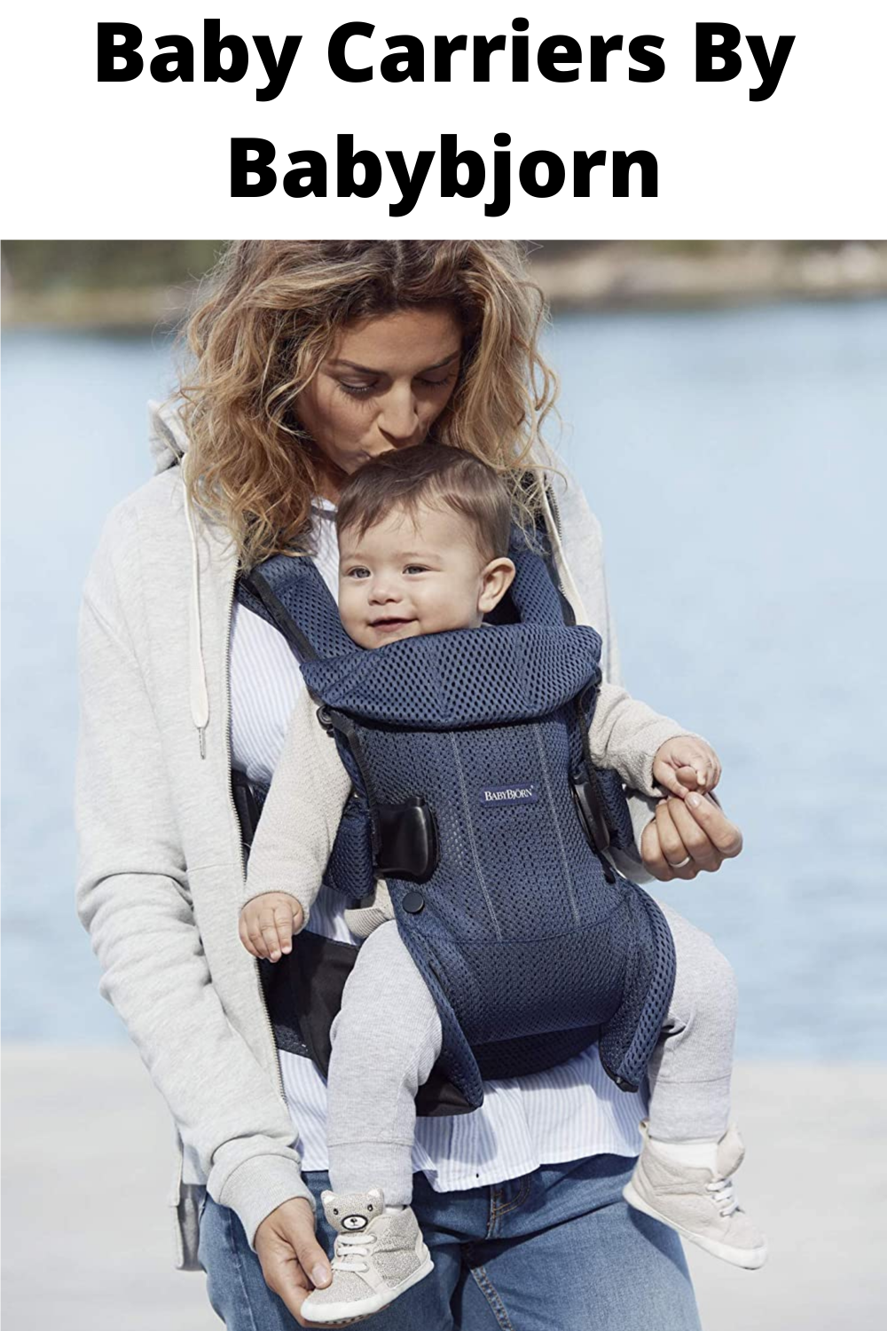 Babybjorn New Baby Carrier One Air 2019 Edition Mesh Navy Blue In 2020 Baby Bjorn New Baby Products Baby