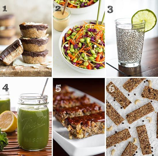 10 best vegan food blogs with amazing healthy recipes food blogs 10 best vegan food blogs with amazing healthy recipes forumfinder Gallery