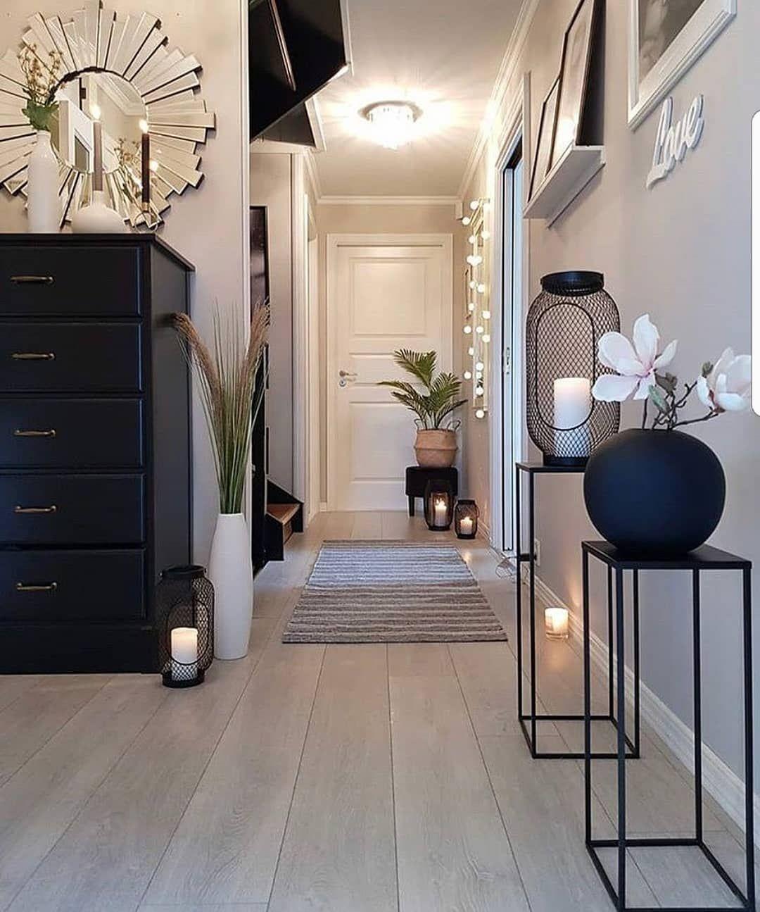 "Grace R On Instagram: ""A Beautiful Hallway"