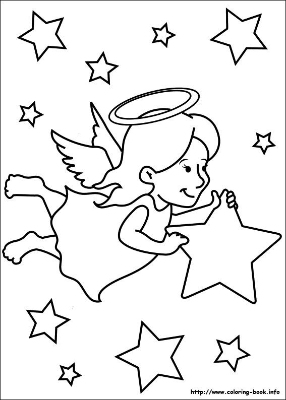 Christmas Coloring Picture Christmas Coloring Pages Coloring Pages Coloring Books
