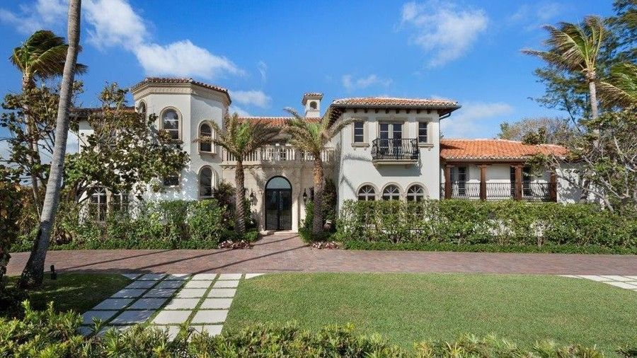 You Can Live in Billy Joel's Florida Estate for 16.9