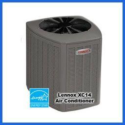 Elite Series Xc14 Air Conditioner Air Conditioner Heating And