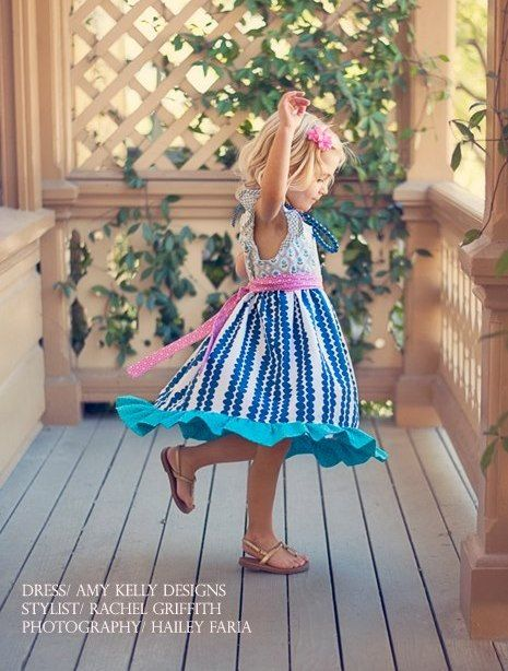 The Reagan Toddler Dress  Cameo by AmyKellyDesigns on Etsy, $45.00