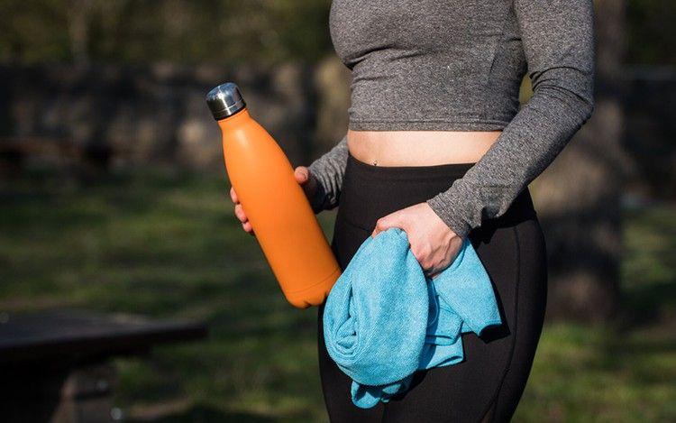 Bevande elettrolitiche per mantenerti idratato anche nei giorni più afosi – Popular Science