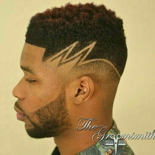 Epingle Par Boug Marseille Sur Black Hair Fade Guide Coiffure Homme Coiffure Afro Coupe Cheveux Homme
