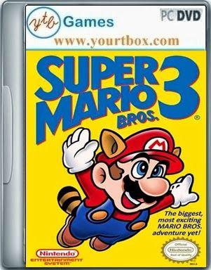super mario all games free download pc