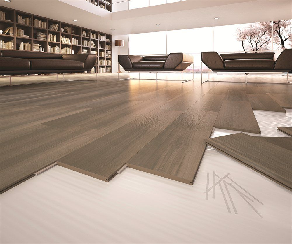 Del conca 8 in x 32 in fast locking porcelain wood floor tile del conca 8 in x 32 in fast gray glazed porcelain floor tile dailygadgetfo Choice Image
