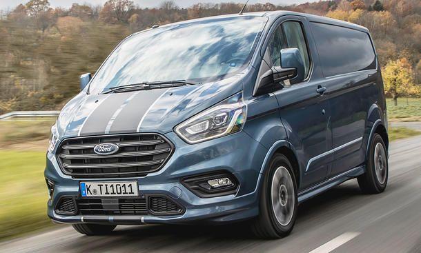 Ford Transit 7 Generation Autozeitung De Ford Tourneo Custom Autos Und Motorrader Fahrzeuge