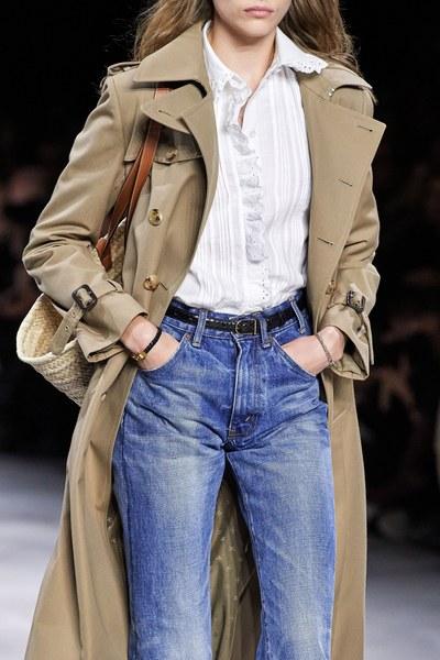 Celine Spring 2020 Ready-to-Wear Fashion Show