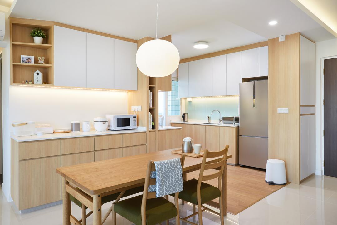 bukit batok interior design renovation projects in singapore kitchen decor modern kitchen on kitchen ideas singapore id=90181