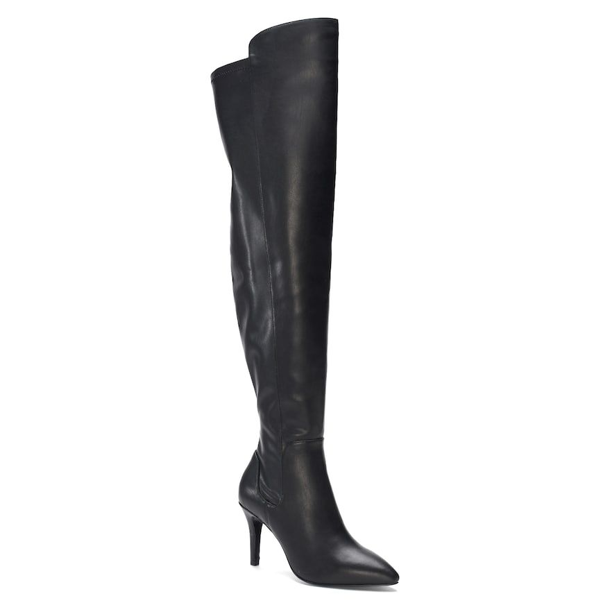 Style Charles by Charles David ... Vince Women's Over-The-Knee High Heel Boots factory outlet online huge surprise sale online clearance genuine Klcdck