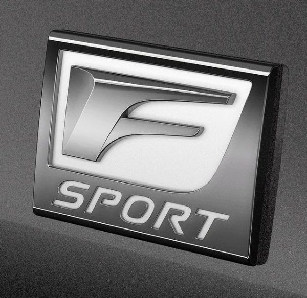 Car Brands Starting With F >> Lexus F Sport Logo Lexus Logo Sports Logos Sports Logo