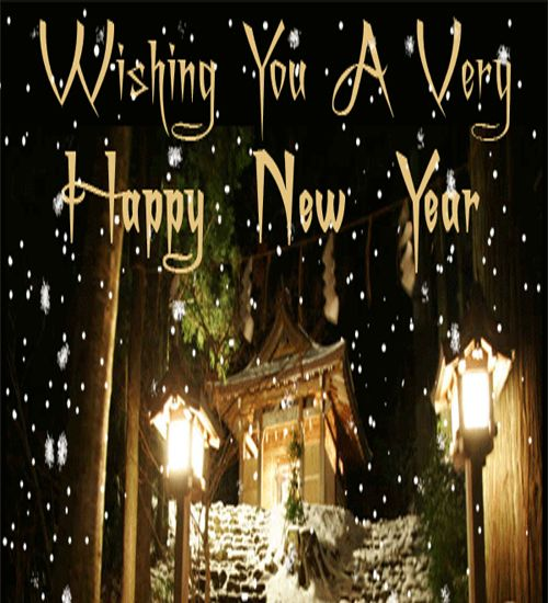 wish u very happy new year