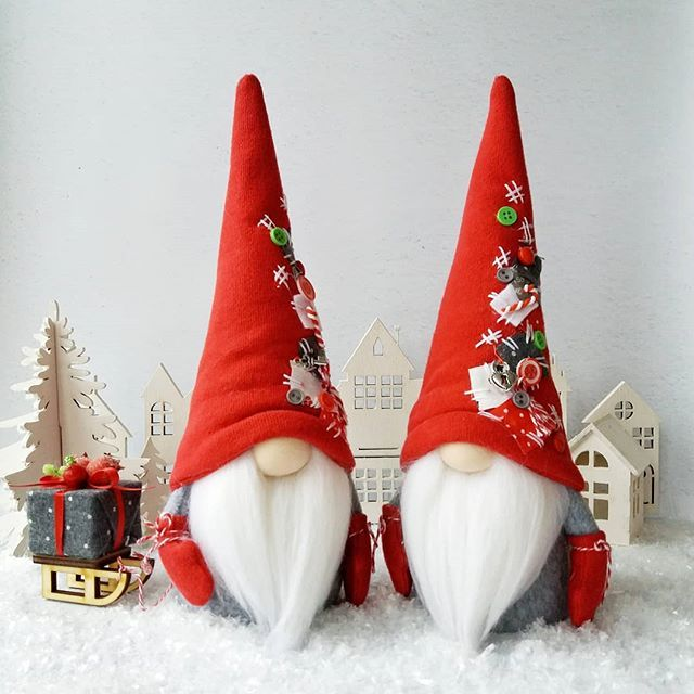 Pin By Zoe Shutler On Gnomes Christmas Crafts Christmas Sewing